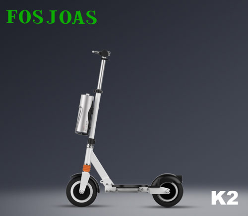 To Learn Fosjoas K2 Fast Electric Scooter Comprehensively