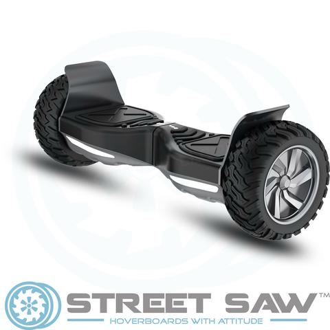 Streetsaw Rocksaw: Best Off-Road Hoverboard This Side of the Mississippi