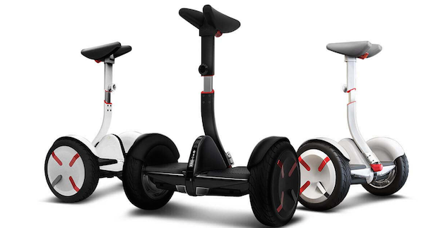 Segway MiniPRO Review