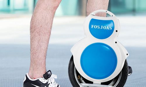Fosjoas-V5-Twin-Wheeled-Electric-Scooter