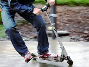 top 10 electric scooter