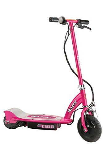 razor e100 electric scooter for girls