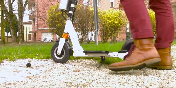 Airwheel Z3 Foldable Electric Scooter
